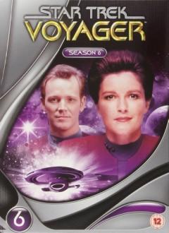 Tv Series - Star Trek: Voyager S.6