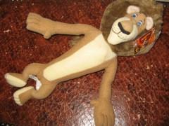 Animation - Madagascar 2