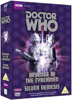 Dr. Who - Cybermen Boxset