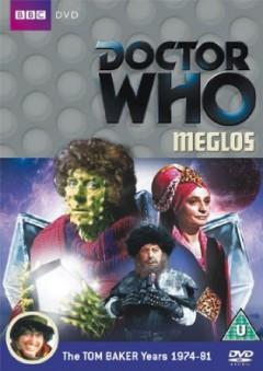 Dr. Who - Meglos