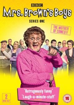 Tv Series - Mrs Brown's Boys