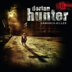 Audiobook - Dorian Hunter 06