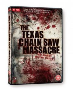 Movie - Texas Chainsaw Massacre