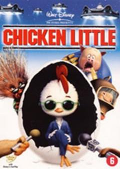 Animation - Chicken Little