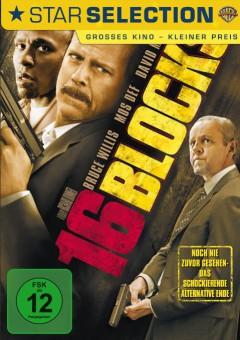 Movie - 16 Blocks
