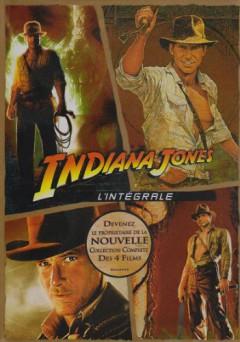 Movie - Indiana Jones  Complete..