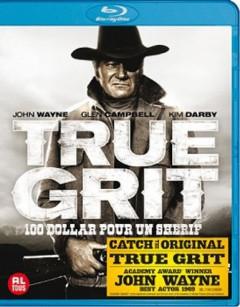 Movie - Tru Grit