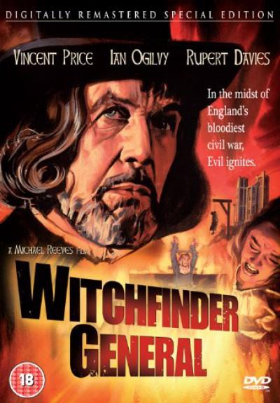 Movie - Witchfinder General