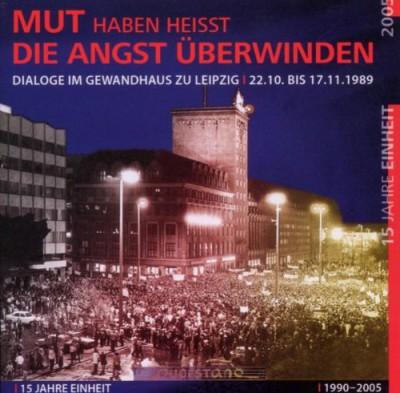 Documentary - Mut Haben, Angst Ueberwin