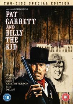 Movie - Pat Garrett & Billy The..