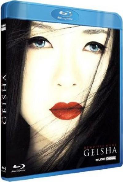 Movie - Memoires D'une Geisha