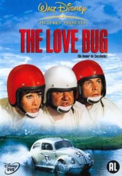 Movie - Herbie The Love Bug
