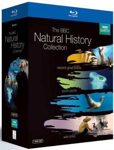 Tv Series/Bbc - Natural History..