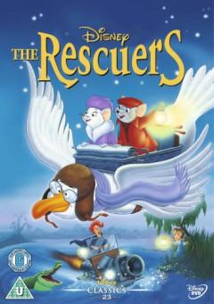 Disney - Rescuers