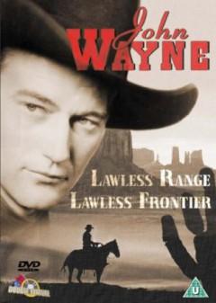Movie - John Wayne   Lawless..