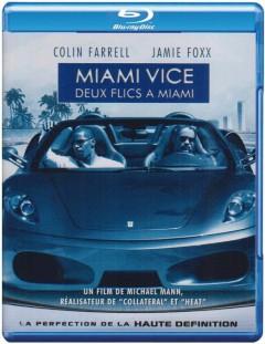Movie - Miami Vice