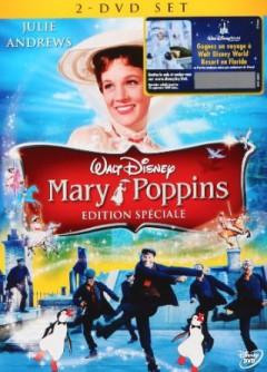 Animation - Mary Poppins 45 Th..