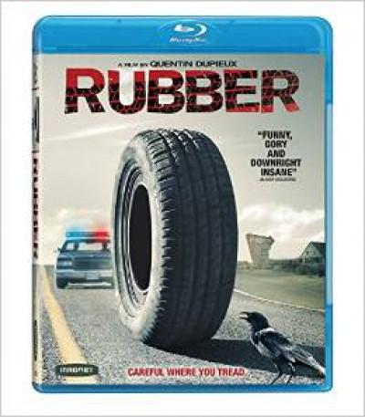 Movie - Rubber