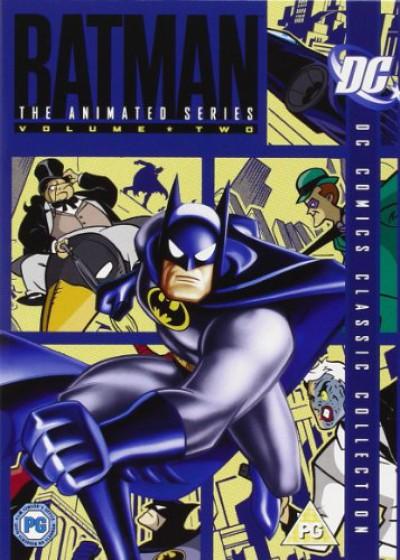 Animation - Batman: Animated Series 2
