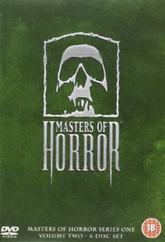 Movie - Masters Of Horror  1/2