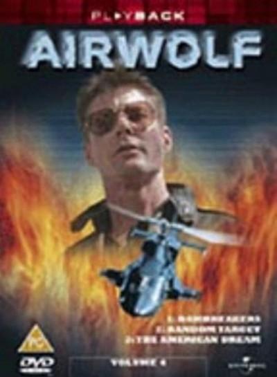 Movie - Airwolf