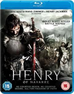 Movie - Henry Of Navarre