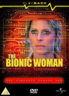 Tv Series - Bionic Woman Season 2