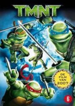 Animation - Teenage Mutant Ninja Turt