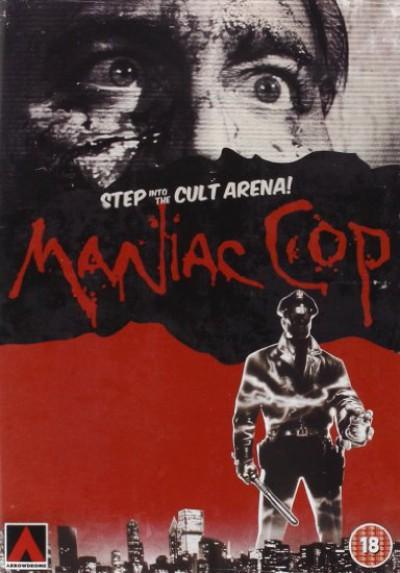 Movie - Maniac Cop