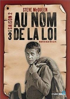 Tv Series - Au Nom De La Loi  2/3