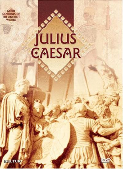 Documentary - Great Generals   Julius C