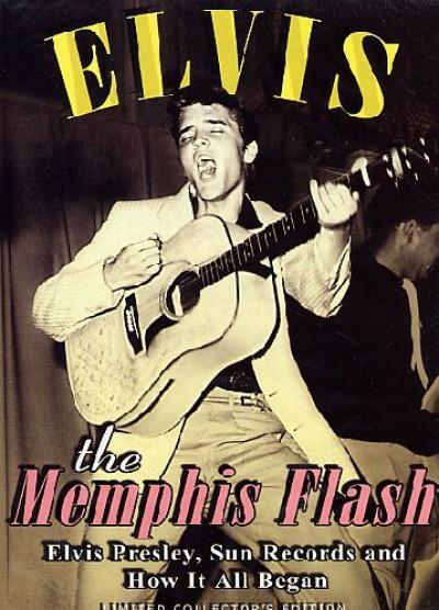 Presley, Elvis - Elvis: Memphis Flash