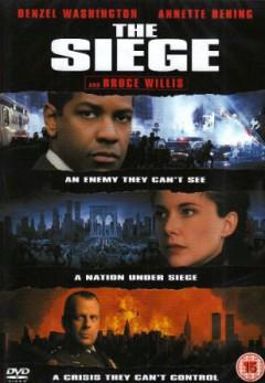 Movie - Siege