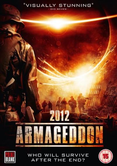 Movie - 2012   Armageddon