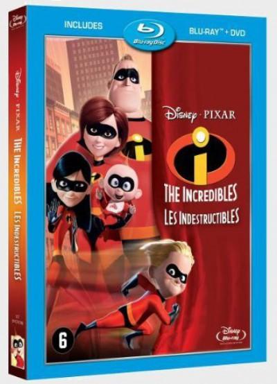 Animation - Incredibles