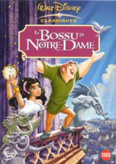 Animation - Bossu De Notre Dame, Le