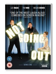 Tv Series - Not Going Out Series 1
