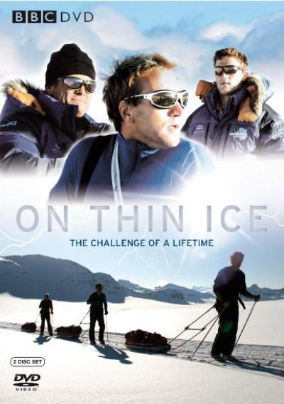 Tv Series/Bbc - On Thin Ice