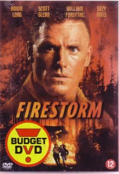 Movie - Firestorm