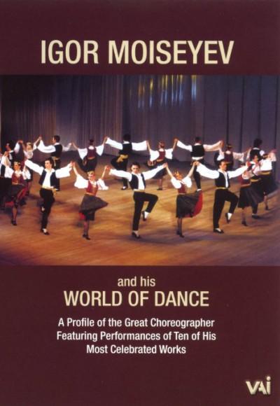 Documentary - Moiseyev & His World Of D
