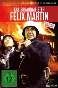 Tv Series - Kreisbrandmeister Felix..