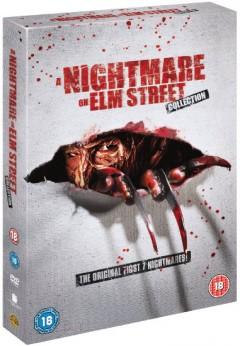 Movie - Nightmare On Elm 1 7