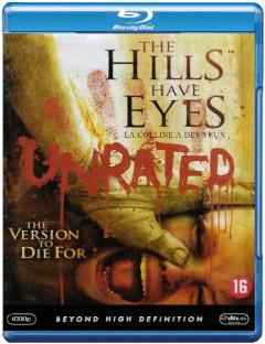 Movie - Hills Have Eyes