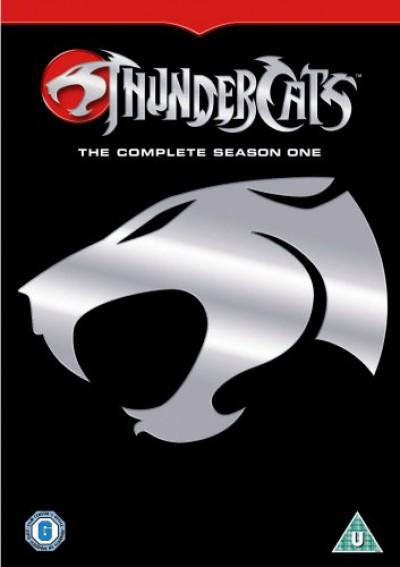 Animation - Thundercats: Series 1