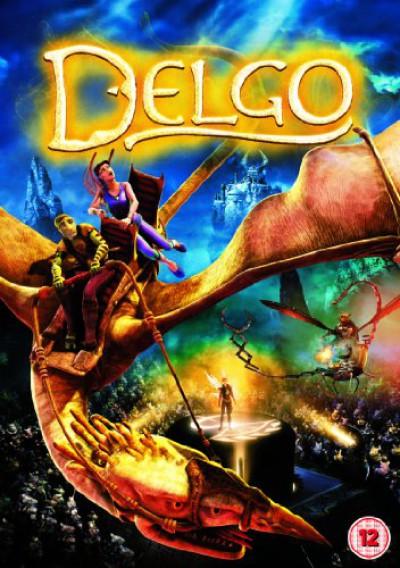 Animation - Delgo