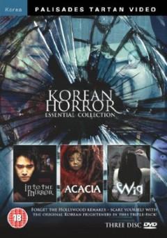 Movie - Korean Horror Triple Pack