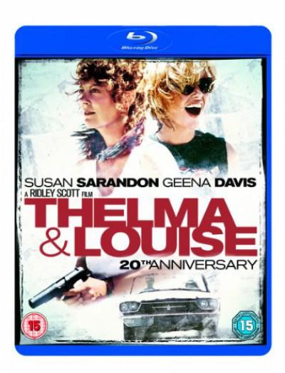 Movie - Thelma & Louise