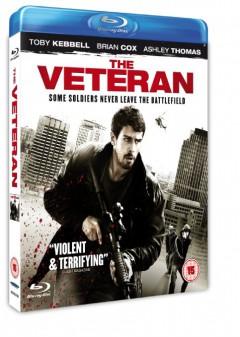 Movie - Veteran