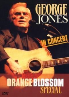 Jones, Georges - Orange Blossom Special