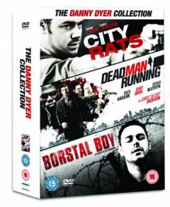 Movie - Danny Dyer Boxset